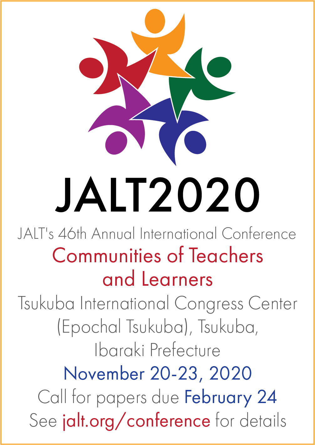 JALT2020