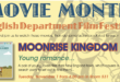 Movie Month 2016